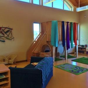 West Cambie Children's Centre | Society of Richmond Children's Centres
